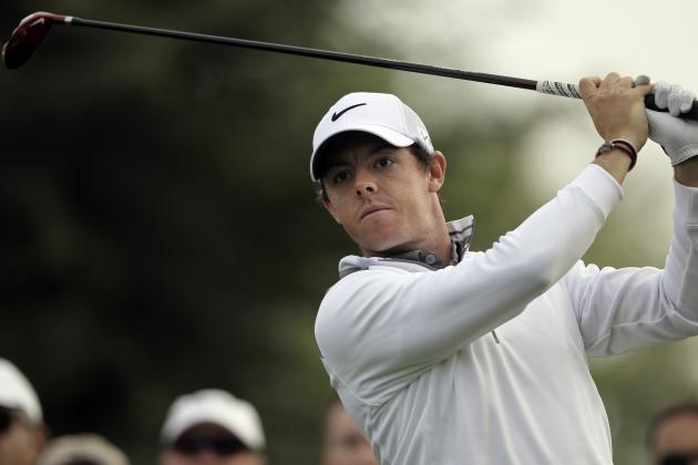 Rory McIlroy Leaderboard and Score Updates from Omega Dubai Desert Classic 2014