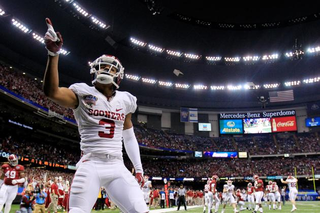 Buying or Selling 2013's Top 10 Teams as College Football Playoff Contenders