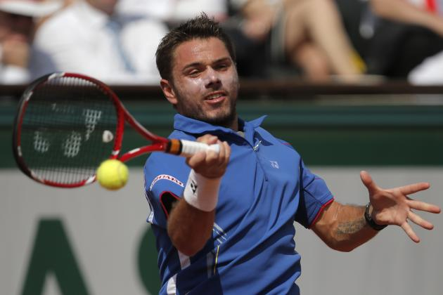 Why Stanislas Wawrinka Can Win the 2014 French Open