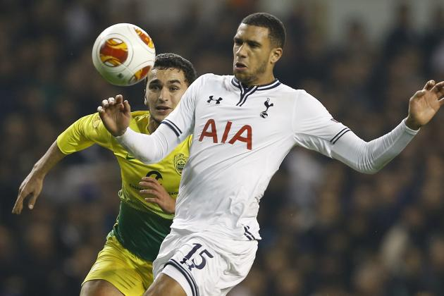 Etienne Capoue Transfer Rumours: Latest News on the Tottenham Hotspur Star