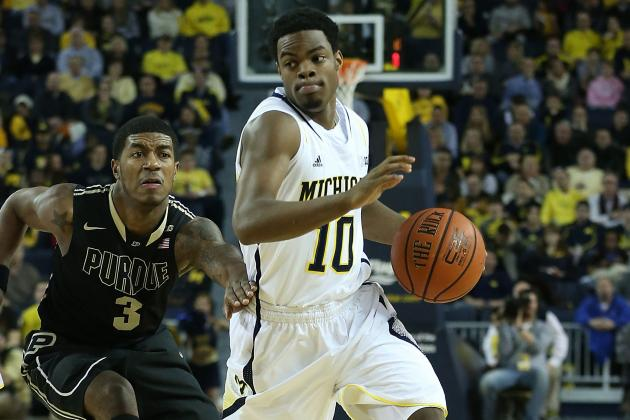 Michigan Basketball: Biggest Lessons Learned in Big Ten Play so Far