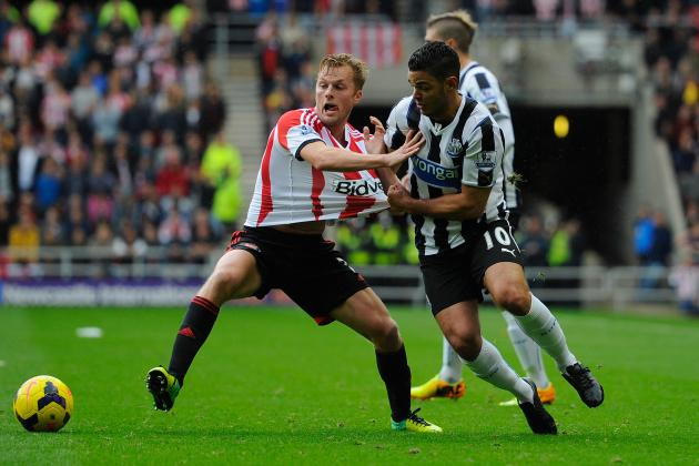 Picking a Combined Newcastle United-Sunderland XI