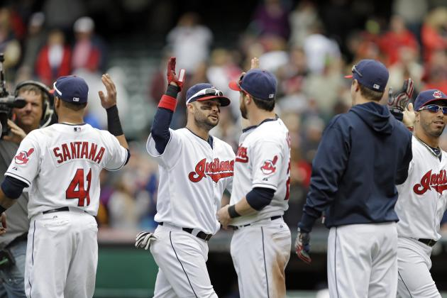 Complete Cleveland Indians 2014 Spring Training Preview