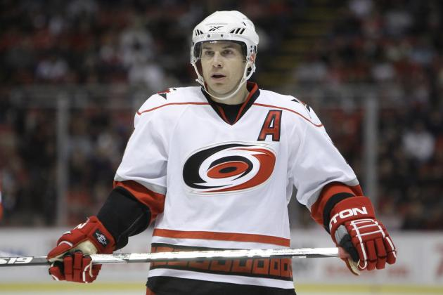Carolina Hurricanes: Breaking Down 8 Realistic Trade Targets in 2013-14