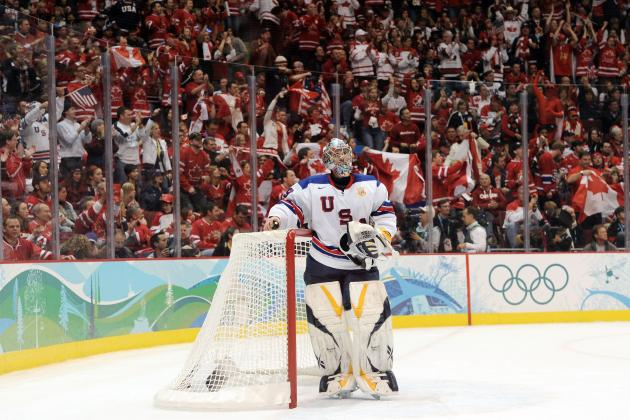 Breaking Down USA Olympic Hockey Team's Goaltenders Ahead of Sochi 2014