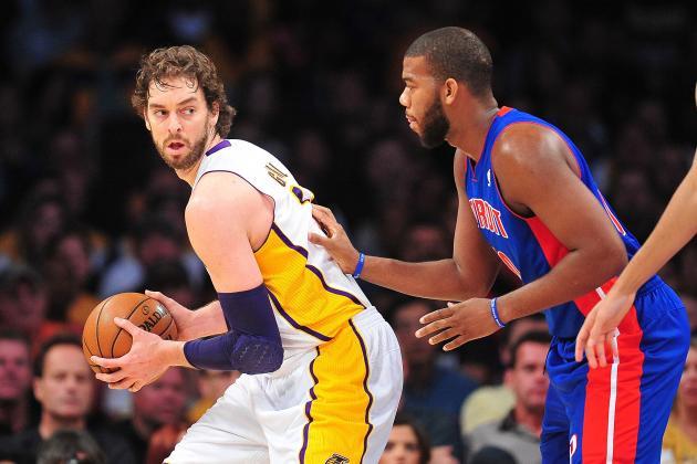 Gutsy Ideas for the NBA Trade Deadline