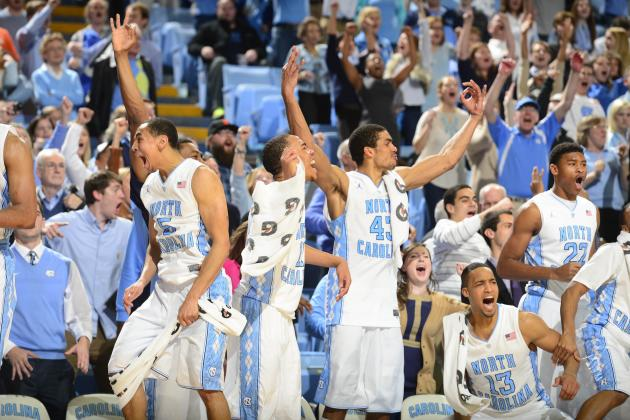 UNC Basketball: Biggest Lessons Learned in ACC Play So Far