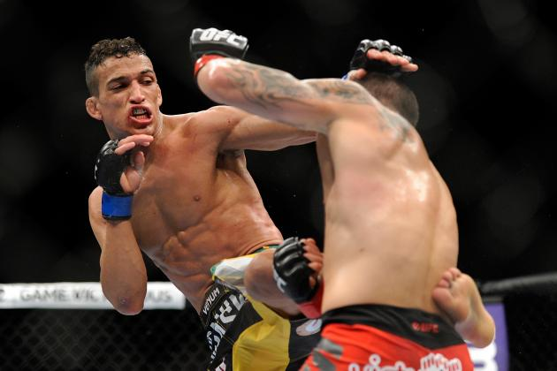 UFC Fight Night 36: Preliminary Card Predictions