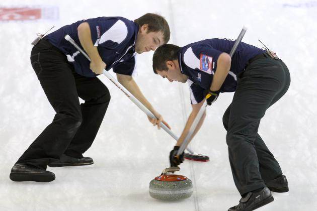 Olympic Curling 2014: Complete Guide for Sochi Winter Olympics
