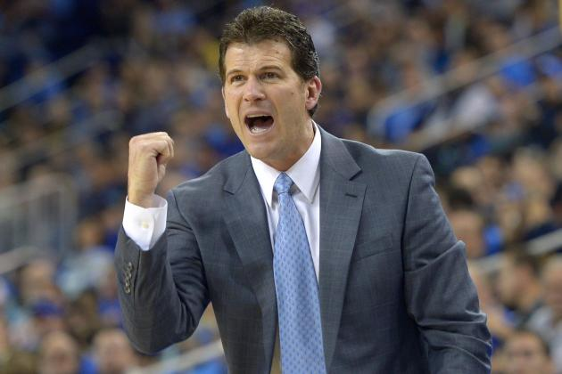 UCLA Basketball: Steps Bruins Must Take to Start Climbing the Rankings