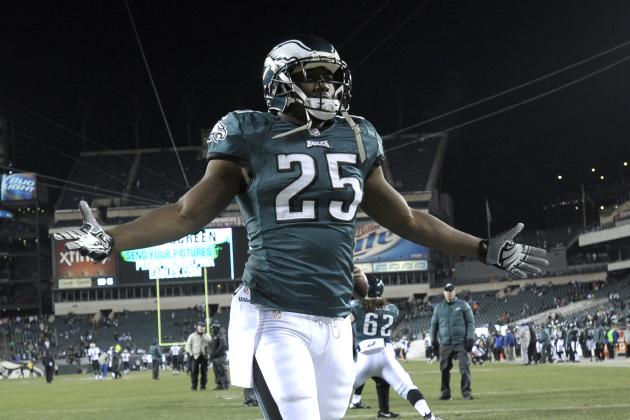 Philadelphia Eagles: 10 Players with Best Chance of Making 2015 Pro Bowl