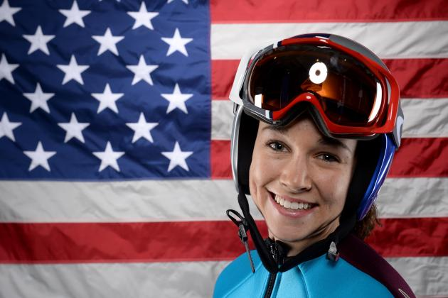 2014 Winter Olympics: 25 Breakout Stars to Watch in Sochi
