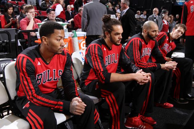 5 Biggest Takeaways from Chicago Bulls' First Half of the Season