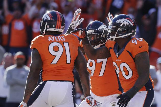 Denver Broncos: 4 Potential Unsung Heroes for Super Bowl XLVIII