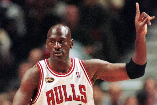 Top 10 Instances of Michael Jordan Being Mean