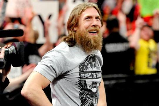 Best WrestleMania Feuds for Daniel Bryan Outside of WWE Title Picture