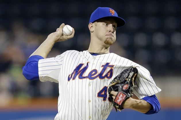 What to Expect from Every Mets Starting Pitcher in 2014