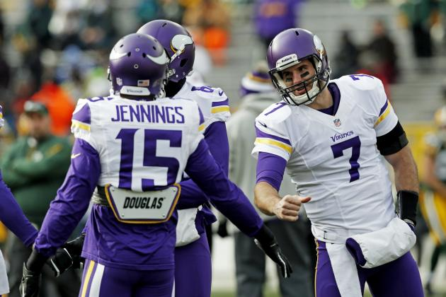 Re-Evaluating Minnesota Vikings' Worst Player Contracts
