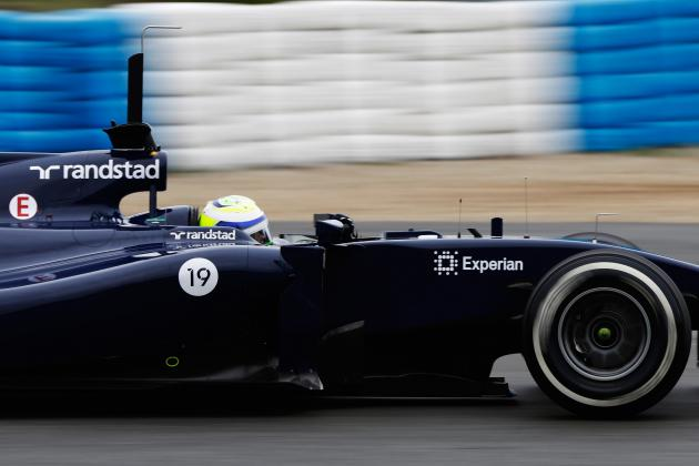 Formula 1 Pre-Season Testing: 6 Observations from Day 4 at Jerez
