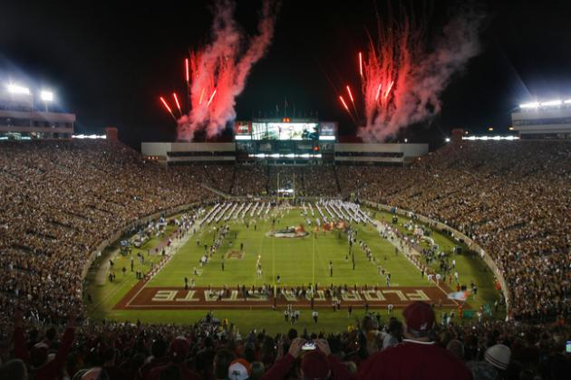 Florida State Football Recruiting: Meet the Noles' 2014 Early Enrollees