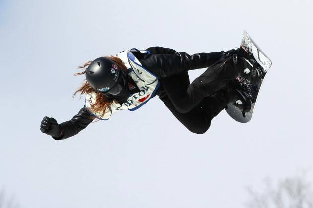 Olympic Snowboarding 2014: Complete Guide for Sochi Winter Olympics