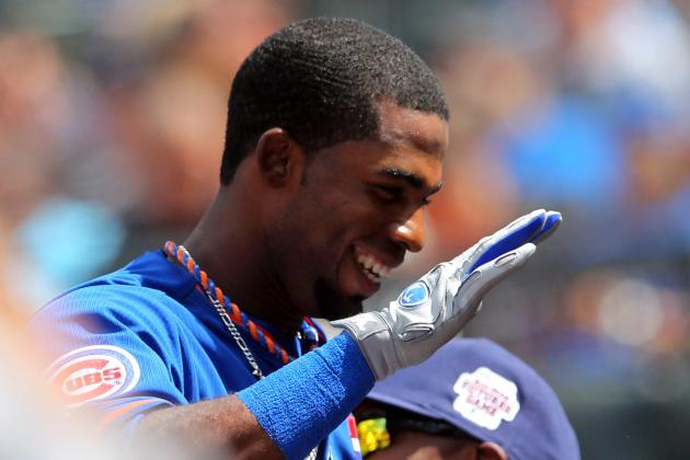 Chicago Cubs' 3 Sleeper Prospects to Watch in Spring Training