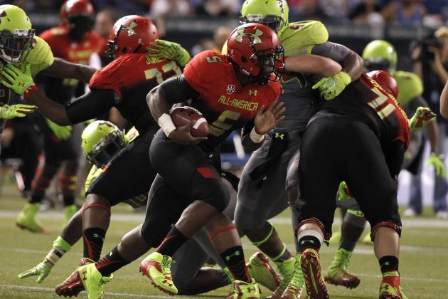 Freshman Year Predictions for the Top 25 2014 Recruits