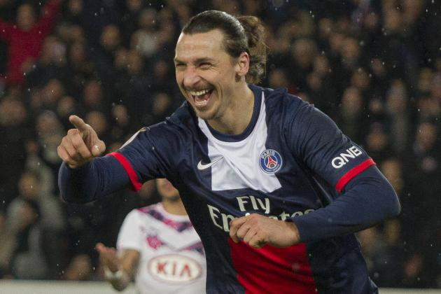 Paris Saint-Germain vs. Bordeaux: 6 Things We Learned