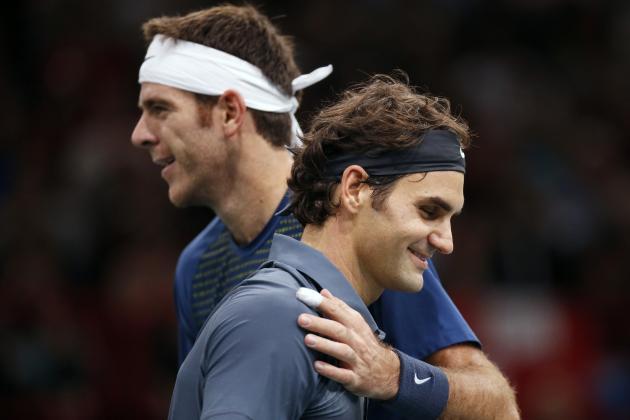 Predicting the Biggest Risers and Fallers in the ATP Rankings in 2014