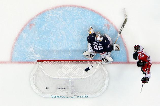 Olympic Men's Hockey 2014: Complete Guide to Sochi Winter Games