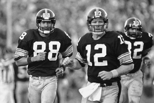 Ranking the Pittsburgh Steelers Six Super Bowl Winning Offenses
