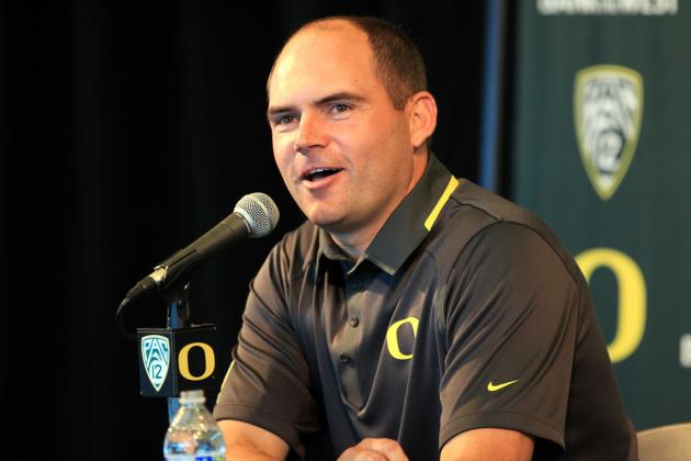 Oregon Football: Coach Helfrich's Biggest National Signing Day Battles