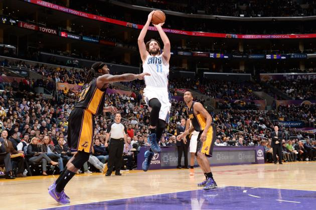 Major Takeaways from the Los Angeles Lakers Loss to the Charlotte Bobcats