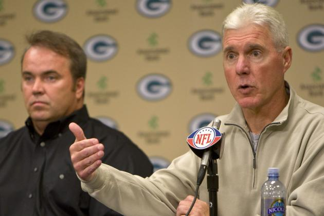 The Green Bay Packers' Free Agency and Draft Wish List