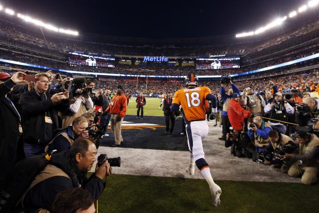 Complete 2014 Denver Broncos Offseason Preview and Predictions