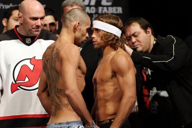 UFC 169: Barao vs. Faber Round-by-Round Recap and Analysis