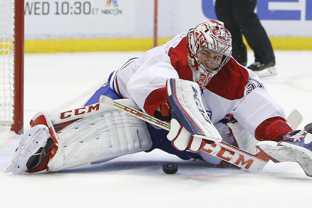 5 Reasons Montreal Canadiens Are Still a Playoff Team Despite Recent Skid