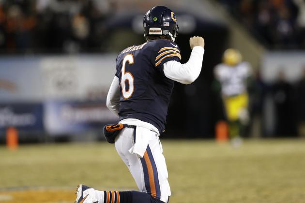 Complete 2014 Chicago Bears Offseason Preview and Predictions