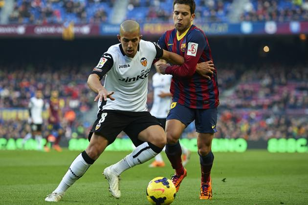 Barcelona 2-3 Valencia: 6 Things We Learned