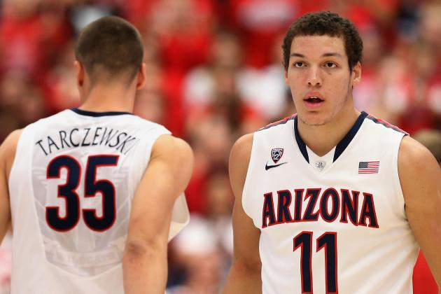 Arizona Basketball: 5 Burning Questions for Remainder of 2013-14 Season