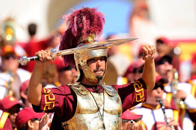 USC Football Recruiting: Meet the Trojans' 2014 Class