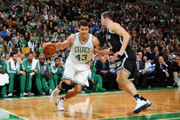 5 Teams That Should Be Inquiring About Boston Celtics' Kris Humphries