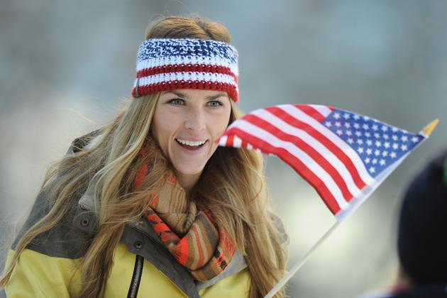 Sochi 2014 Olympic Predictions: 10 Athletes Who Will End USA Medal Droughts
