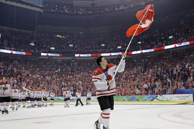 Canadian Olympic Hockey Team 2014: Stock Watch for Every Player Ahead of Sochi