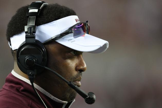 Texas A&M Football Recruiting: Meet the Aggies' 2014 Class