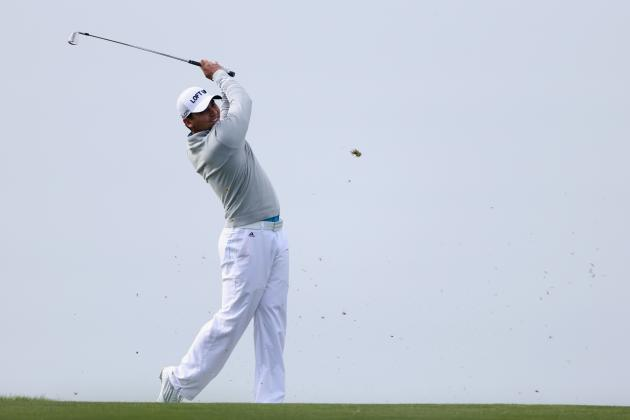 Golfers with the Best Chance to Win Their First Major in 2014