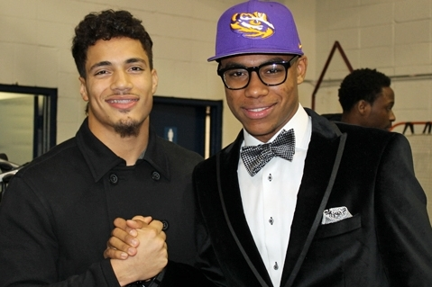LSU Football Recruiting: Meet the Tigers' 2014 Recruiting Class