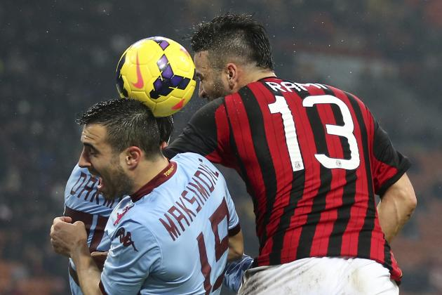 Milan vs. Torino: 5 Things We Learned