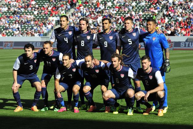 USMNT vs. South Korea: 6 Things We Learned