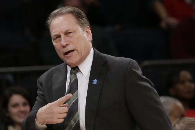 Michigan State Basketball: 5 Burning Questions for Remainder of 2013-14 Season